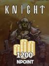 1200 Npoint / Cash