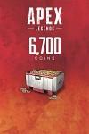 Apex Legends - 6700 Coins