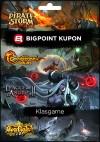 Bigpoint 1.50 TL Kupon