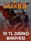 Darkko 10 TL