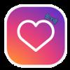 Instagram Bayan Beğeni 200 Adet