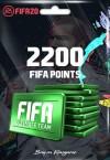 2200 Fifa Points