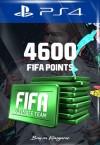 Fifa 20 PS4 - 4600 Fifa Points