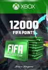 Fifa 20 Xbox 12000 Fifa Points