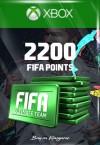 Fifa 20 Xbox 2200 Fifa Points