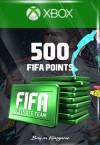 Fifa 20 Xbox 500 Fifa Points