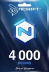 Ncsoft 4000 Ncoin