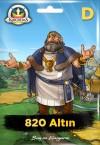 Travian Kingdoms D Paketi