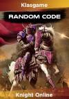 Knight Online Random Code