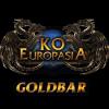 KO-EUROPASİA Goldbar