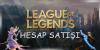 League of Legends Hesap Satışı