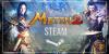 Metin2 - Steam