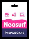 Neosurf 5 Euro Cash Bakiye Kodu