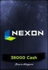 Nexon 38000 Cash