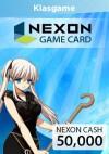Nexon 50000 Cash