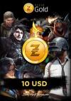 Razer Gold Global 10 USD