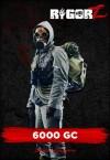 RigorZ 6.000 GC