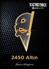 Tactic Force 2450 Altın