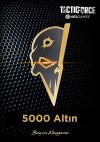Tactic Force 5000 Altın