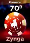 Facebook Zynga 55 B Chip + 15 B Bonus