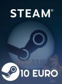 10 Euro Steam Cüzdan Kodu