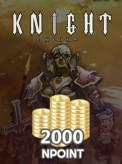 2000 Npoint / Cash