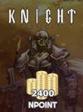 2400 Npoint / Cash