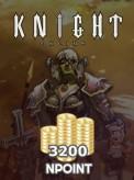 3200 Npoint / Cash