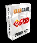 Esko 2000 KC