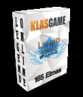 Legend Online 150+15 Elmas EPİN
