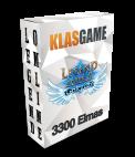 Legend Online 3000+300 Elmas EPİN