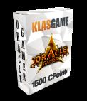 OracleGamer 1200 CPoint + 200 Bonus + (Oracle Özel Bonus + 100 )