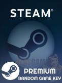Steam Premium Random Game Key