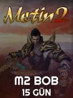 M2 BOB 15 GÜN