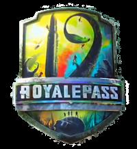 Pubg 19. Sezon - Royale Pass