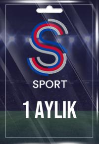 S Sport 1 Aylık