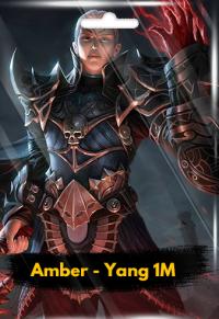 Amber - Yang 1M