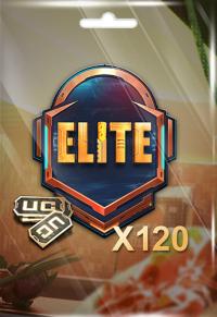 Pubg 22. Sezon - Elite Royale Pass (Month 3)