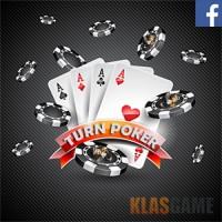 Facebook Turn Poker