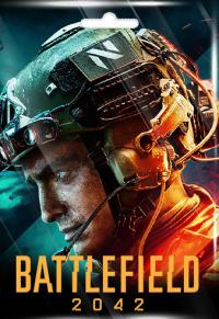 Battlefield 2042 Gold Edition PC Pin