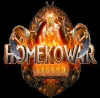 HomekoWAR 400 KC + 100 Bonus KC + 100 Super Bonus