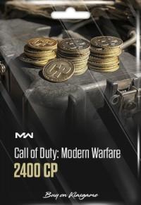 Call of Duty: Modern Warfare 2400 CP