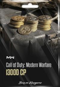 Call of Duty: Modern Warfare 13000 CP