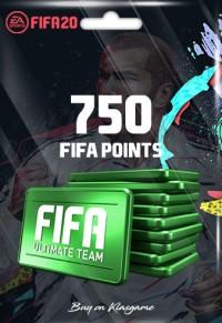 750 Fifa Points