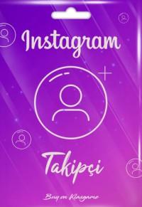 KAMPANYALI ÜRÜN-Instagram 1000 Türk Kadın Takipçi