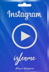 instagram Story izlenme 2000