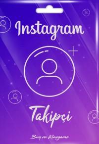 KAMPANYALI ÜRÜN-Instagram Takipçi 1000 Adet