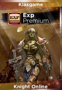 Exp Premium