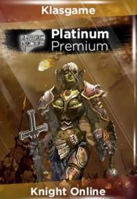 Platinum Premium