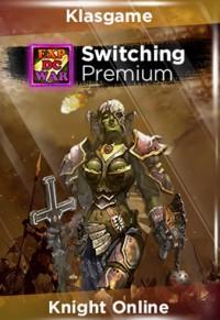 Switching Premium
